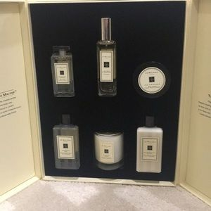 Limited Edition-House of Jo Malone London